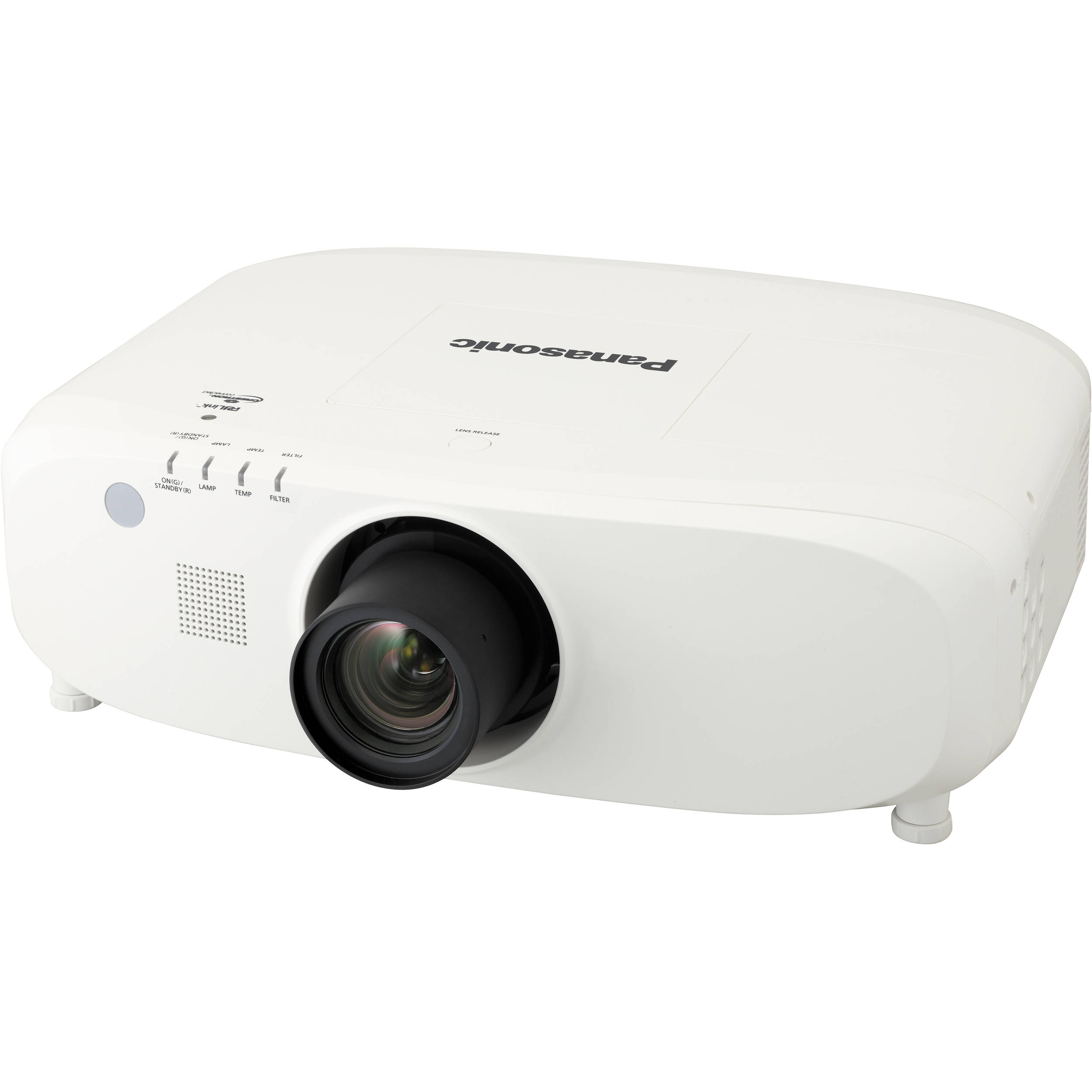 New 7500lum projectors