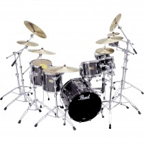 Pearl Masters Drum Set,  ( configurable, most sizes, cymbals not included )