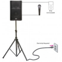 Single Speaker Sound System