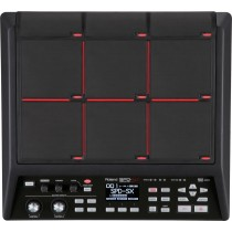 Roland SPD-SX Sampling Drum Pad